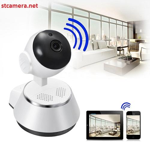 Camera IP là gì? Camera Analog là gì? Cách phân biêtj