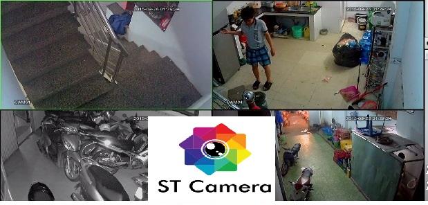 lắp đặt camera quan sát nhà trọ